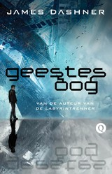 Geestesoog - James  Dashner - ISBN: 9789021400075
