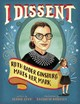 I Dissent - Levy, Debbie - ISBN: 9781481465595
