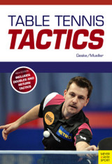 Table Tennis Tactics - Geske, Klaus-m - ISBN: 9781782551126