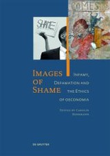 Images Of Shame - Behrmann, Carolin (EDT) - ISBN: 9783110312270
