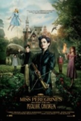 Miss Peregrineâs home for peculiar children - ISBN: 8712626064237