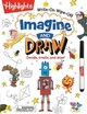 Imagine And Draw - Highlights (CRT) - ISBN: 9781629796994