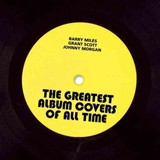 Greatest Album Covers Of All Time - Miles, Barry - ISBN: 9781910231982
