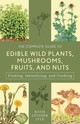 The Complete Guide To Edible Wild Plants, Mushrooms, Fruits, And Nuts - Lyle, Katie Letcher - ISBN: 9781493018642