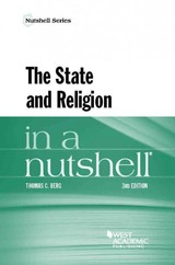 State And Religion In A Nutshell - Berg, Thomas - ISBN: 9781634602808