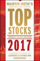 Top Stocks 2017 - Roth, Martin - ISBN: 9780730330134