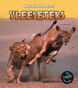 Vleeseters - James  Benefield - ISBN: 9789461756909