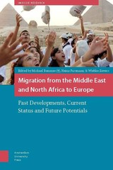 Migration from the Middle East and North Africa to Europe - ISBN: 9789048523177