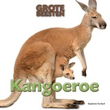 Kangoeroe - Stephanie  Turnbull - ISBN: 9789461759276