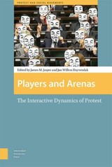 Players and Arenas - ISBN: 9789048524235