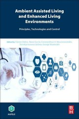 Ambient Assisted Living and Enhanced Living Environments - ISBN: 9780128051955