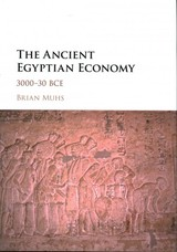 Ancient Egyptian Economy - Muhs, Brian (university Of Chicago) - ISBN: 9781107113367