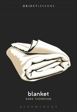 Blanket - Thompson, Kara (college Of William And Mary, Usa) - ISBN: 9781628922653