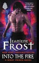Into The Fire - Frost, Jeaniene - ISBN: 9780062076403
