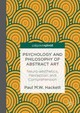 Psychology And Philosophy Of Abstract Art - Hackett, Paul M.w. - ISBN: 9781137483317
