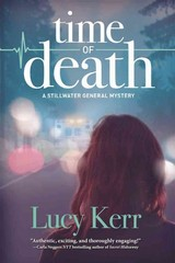 Time Of Death - Kerr, Lucy - ISBN: 9781629539911