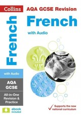 Aqa Gcse 9-1 French All-in-one Revision And Practice - Collins Gcse - ISBN: 9780008166304
