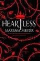 Heartless - Meyer, Marissa - ISBN: 9781250044655