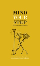 Mind your step - ISBN: 9789082146257