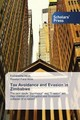 Tax Avoidance and Evasion in Zimbabwe - Hove, Roselyn Farai; Hove, Kudakwshe - ISBN: 9783659839207