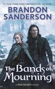 Bands Of Mourning - Sanderson, Brandon - ISBN: 9780765378583