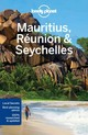 Lonely Planet Mauritius, Reunion & Seychelles - Carillet, Jean-Bernard; Ham, Anthony; Lonely Planet - ISBN: 9781786572158