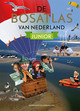 De Bosatlas van Nederland junior - Noordhoff Atlasproducties - ISBN: 9789001120139