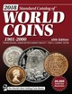 2018 Standard Catalog Of World Coins, 1901-2000 - Michael, Thomas - ISBN: 9781440247972