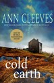 Cold Earth - Cleeves, Ann - ISBN: 9781250107381
