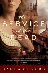 Service Of The Dead - Robb, Candace - ISBN: 9781681774534