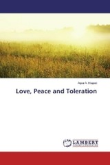 Love, Peace and Toleration - Muqeet, Aqsa A. - ISBN: 9783659951152