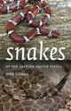 Snakes Of The Eastern United States - Dorcas, Mike; Gibbons, Whit - ISBN: 9780820349701