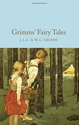 Grimms' Fairy Tales - Grimm, Brothers - ISBN: 9781509826667