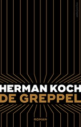 De greppel - Herman Koch - ISBN: 9789026338571