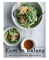 Kom in balans - Martine van der Deijl; Cocky Rietman - ISBN: 9789461431608