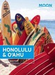 Moon Honolulu & Oahu - Whitton, Kevin J. - ISBN: 9781631213878