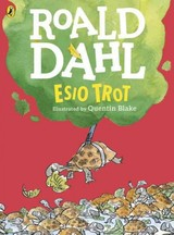 Esio Trot (colour Edition) - Dahl, Roald - ISBN: 9780141369389