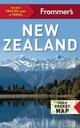 Frommer's New Zealand - Fraser, Kate; Balham, Diana - ISBN: 9781628872521