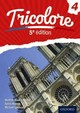 Tricolore 4 - Mascie-taylor, Heather; Spencer, Michael; Honnor, Sylvia - ISBN: 9780198374756