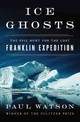 Ice Ghosts - Watson, Paul - ISBN: 9780393249385