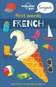First Words - French - Kids, Lonely Planet; Mansfield, Andy - ISBN: 9781786575289