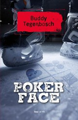Pokerface - Buddy Tegenbosch - ISBN: 9789000355402