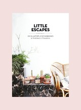 Little escapes - Maartje Diepstraten - ISBN: 9789000355105