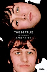 The Beatles - Bob Spitz; Rita Jager - ISBN: 9789046821916