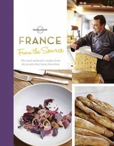 From The Source - France - Lonely Planet - ISBN: 9781786577948
