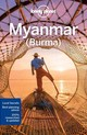 Lonely Planet Myanmar (burma) - Lonely Planet - ISBN: 9781786575463