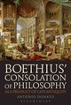 Boethius' Consolation Of Philosophy As A Product Of Late Antiquity - Donato, Antonio (queens College, Cuny, Usa) - ISBN: 9781474228572
