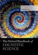 Oxford Handbook Of Cognitive Science - Chipman, Susan E. F. (EDT) - ISBN: 9780199842193