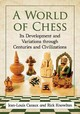 World Of Chess - Knowlton, Rick; Cazaux, Jean-louis - ISBN: 9780786494279