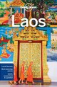 Lonely Planet Laos - Lonely Planet - ISBN: 9781786575319